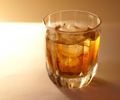 お酒本来の味を本格的に楽しむ